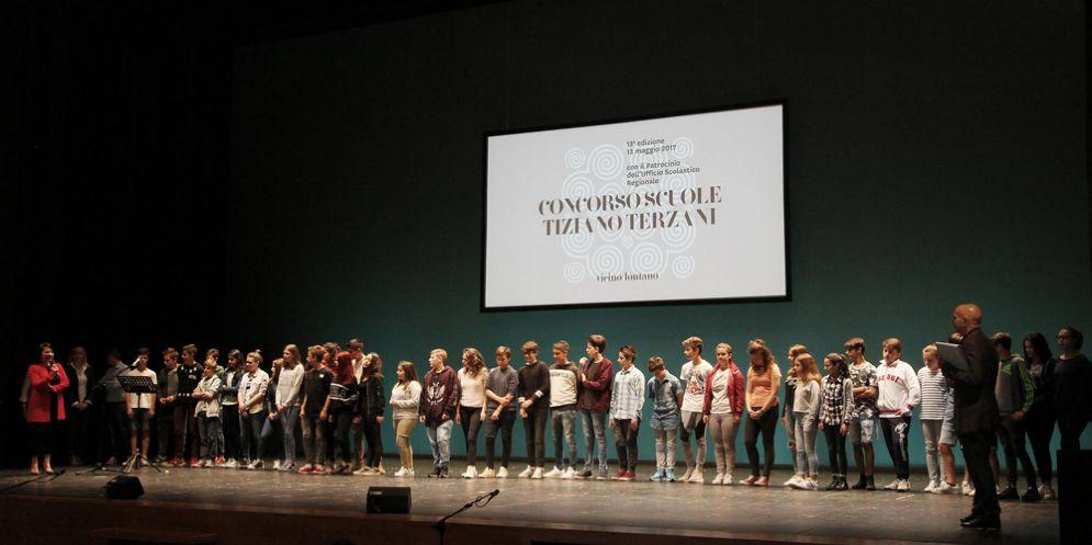 'Un equilibrio si è spezzato': deciso il tema del concorso per le scuole Tiziano Terzani