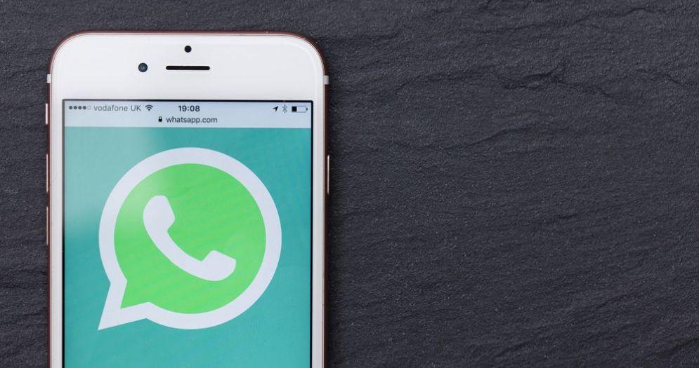 Dal 2018 WhatsApp smetterà di funzionare su questi telefoni