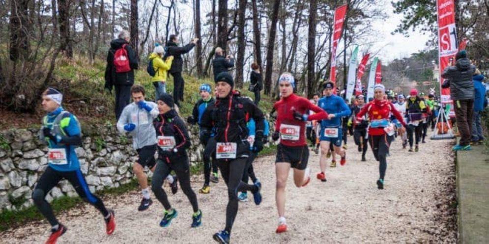 «La Bora» porta 1.253 atleti sul Carso da 27 nazioni