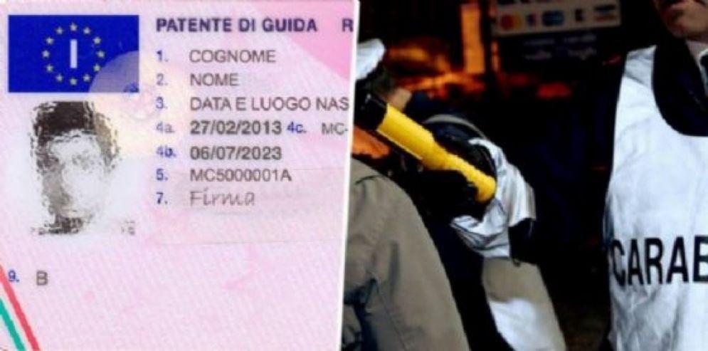 I controlli sono stati effettuati dai carabinieri
