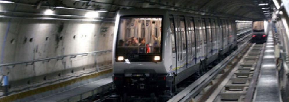 Prolungamento della linea 1 della metropolitana