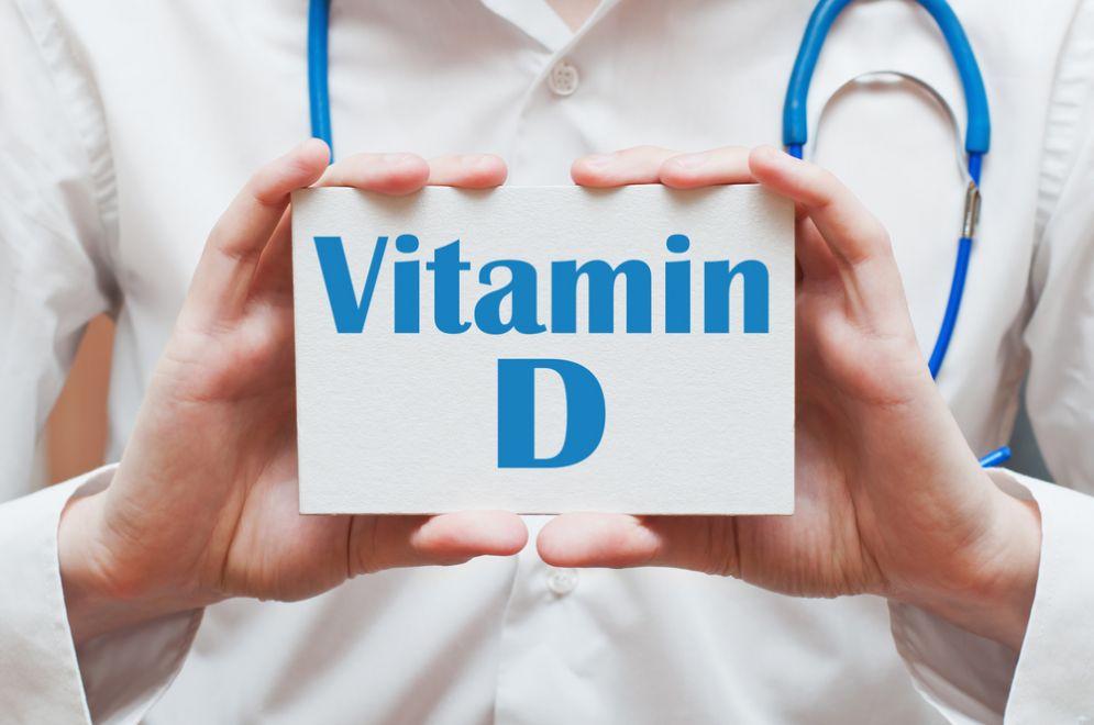 Vitamina D e rigidità delle arterie