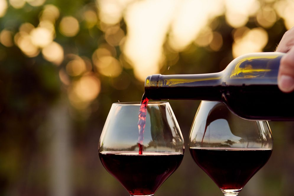 Il vino italiano non si trova online (nonostante il boom di export)
