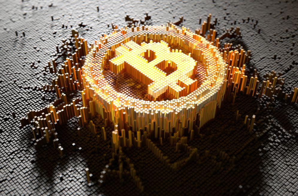 Bitcoin recupera quota 15.000 grazie a scommessa di Peter Thiel