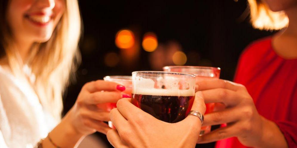 Alcol e tumori, c'è un collegamento