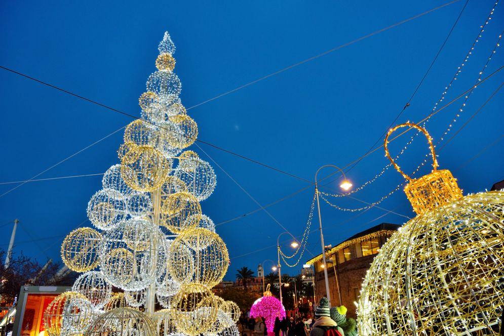 Genova, 7 cose da fare venerdì 5 gennaio