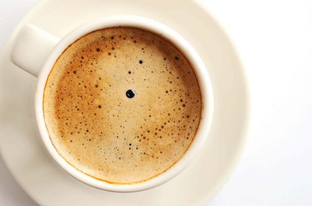 Caffeina nel sangue per il Parkinson