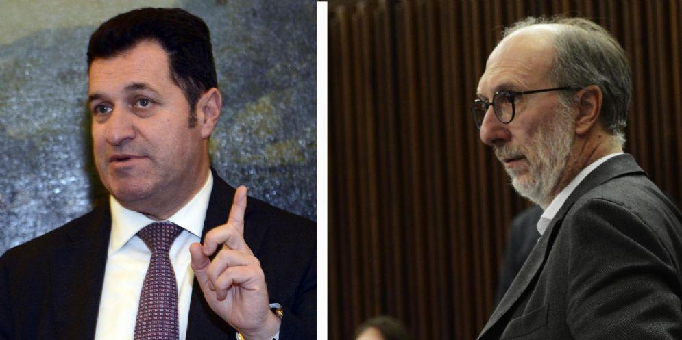 Elezioni: la candidatura 'romana' di Serracchiani e Iacop fa arrabbiare Riccardi