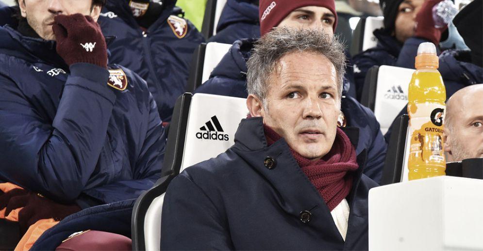 Sinisa Mihajlovic, ex allenatore del Torino
