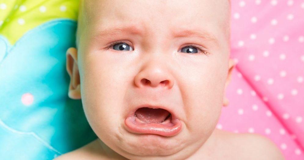 L'app che misura il livello di dolore di un neonato
