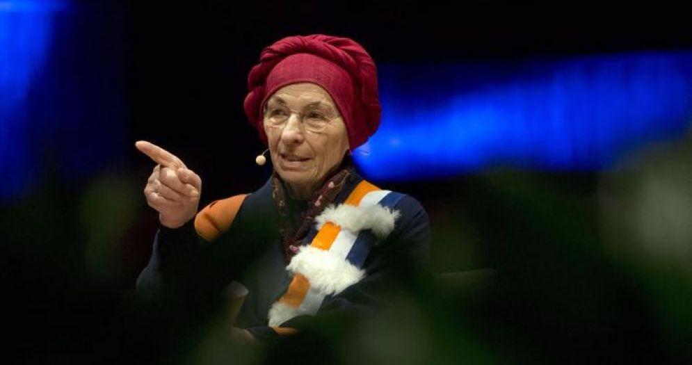 Emma Bonino potrà partecipare alle elezioni senza raccogliere le firme per la lista