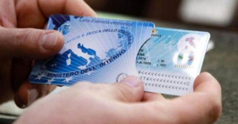 Da oggi carta d'identità solo in formato elettronico