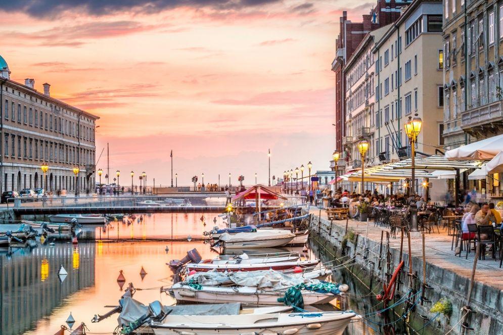 Trieste, ecco cosa fare martedì 9 gennaio