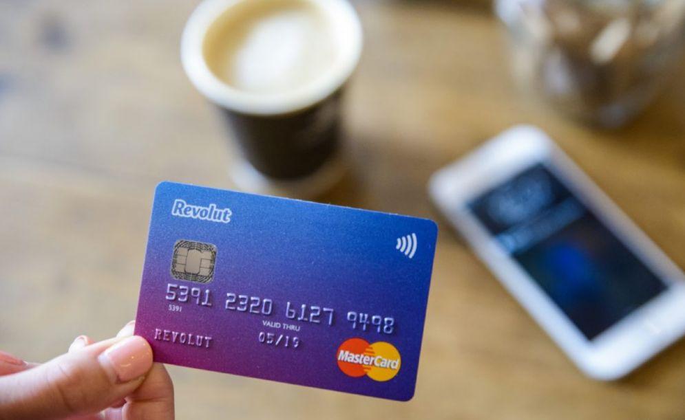 Bitcoin, se Visa blocca le carte prepagate potete provare con Revolut