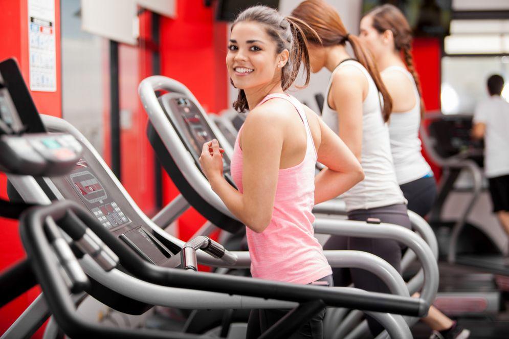 Attività fisica al lavoro migliora il rendimento del 50%