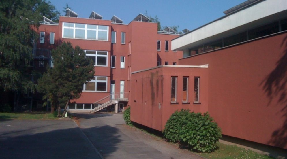 Interno del Liceo Classico