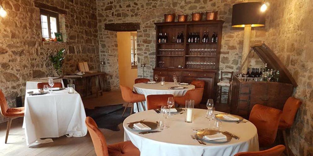 'Ristorante del Castello': novità sui Colli Orientali del Friuli