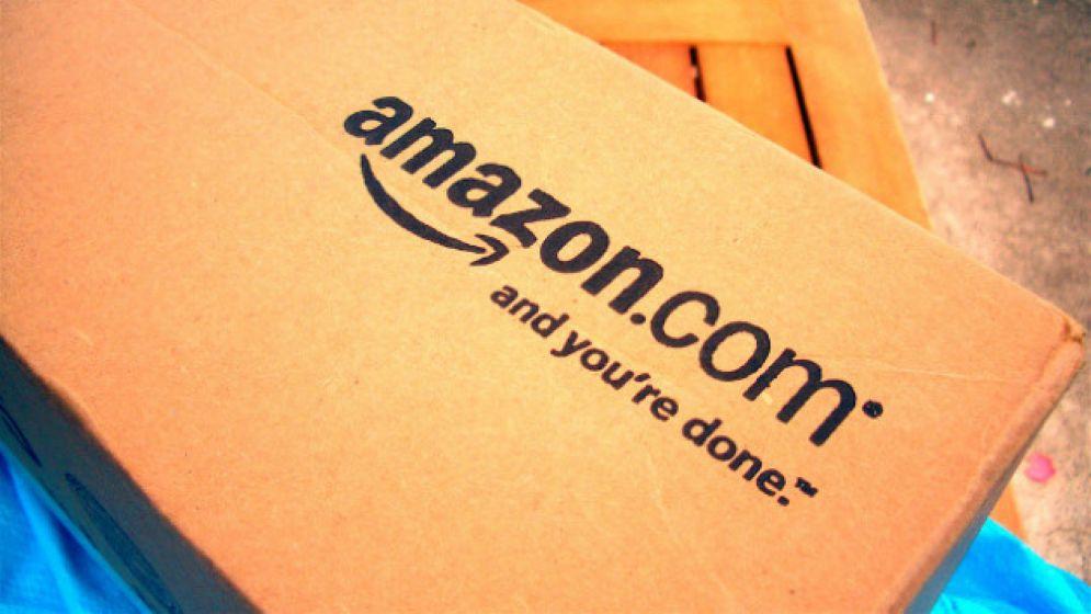 Amazon apre a Torrazza Piemonte