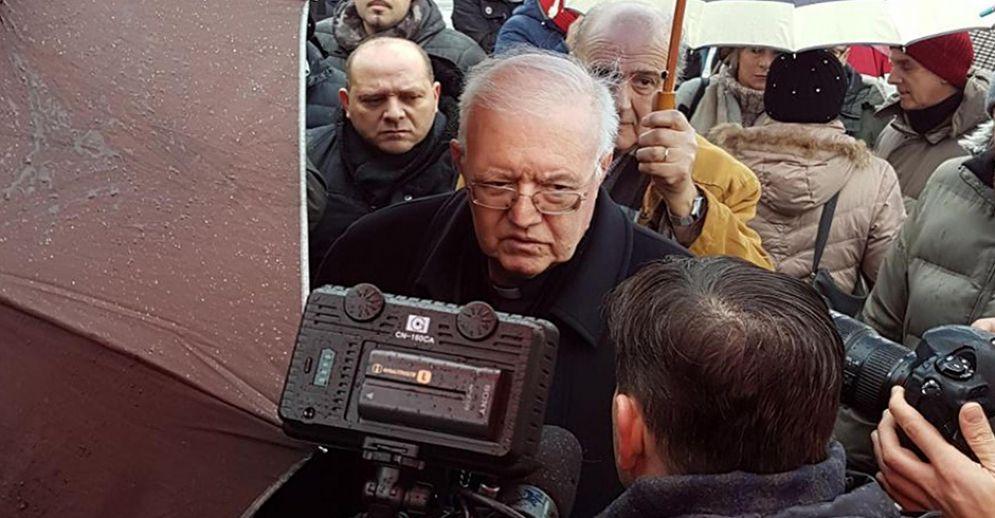 Arcivescovo di Torino, Cesare Nosiglia