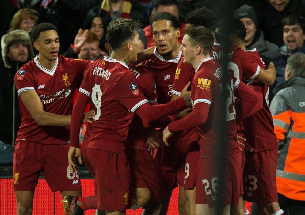 Il Liverpool va a caccia del sostituto di Coutinho, appena ceduto al Barcellona