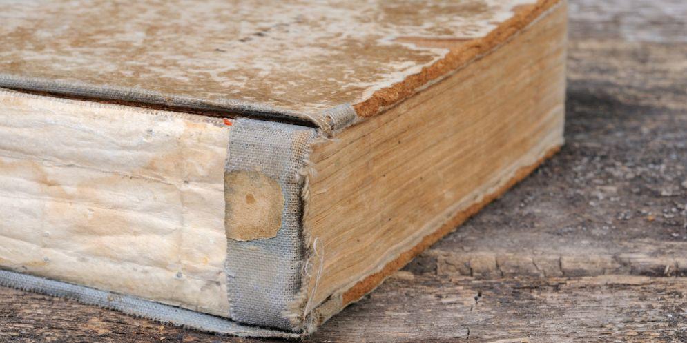 Libri antichi rubati sono stati ritrovati e recuperati a Sacile