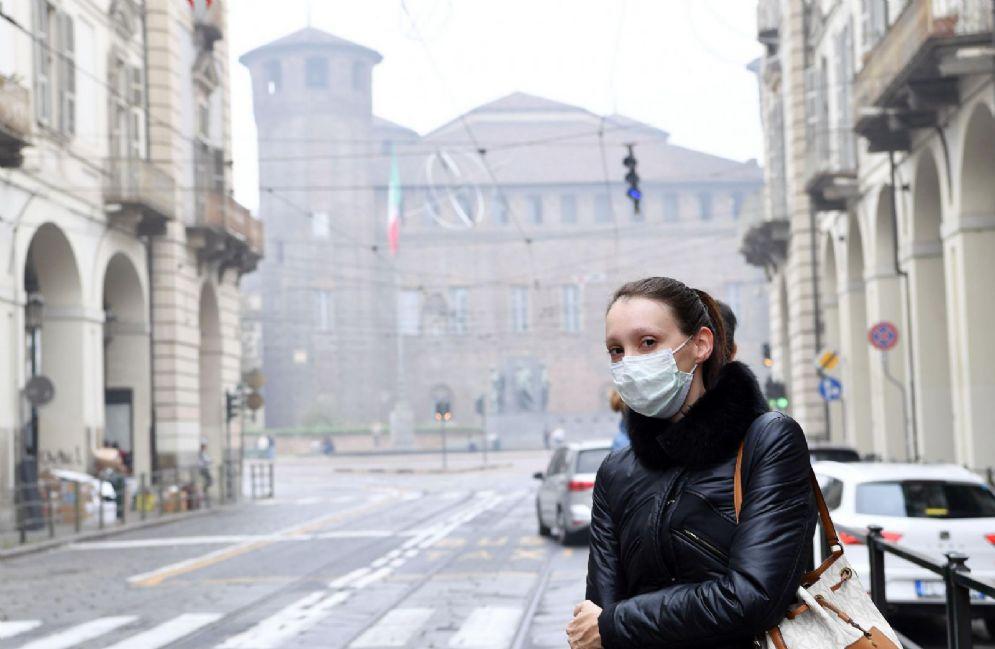 Smog a Torino, nessun blocco auto sabato 13 gennaio