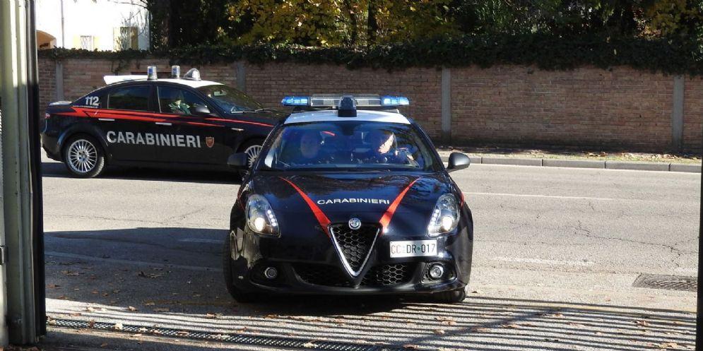 Arrestato 24enne rom: ad agosto aveva rubato 16 mila euro da una casa di Porpetto