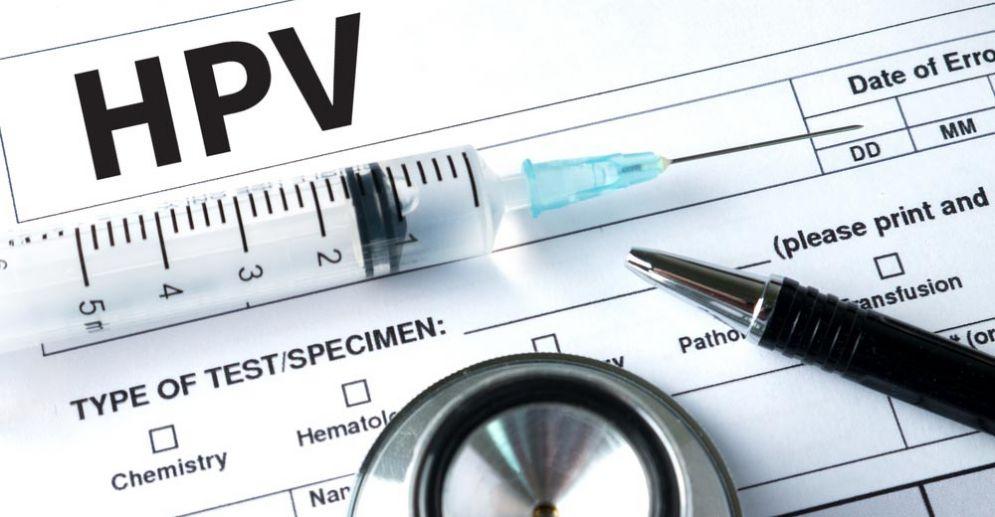 Vaccinazione contro l'HPV