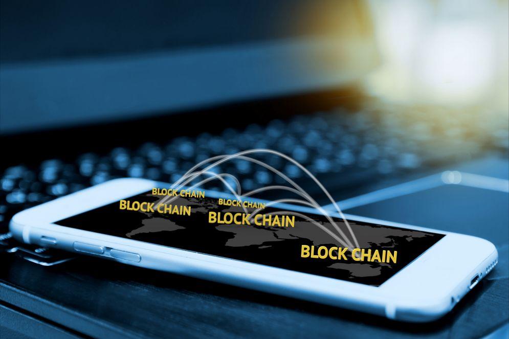 Così i colossi cinesi stanno investendo tutto su blockchain