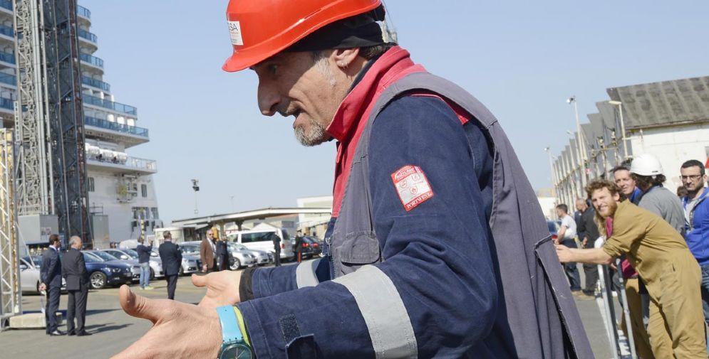 Lavoro: Regione e Fincantieri stringono un patto per l'occupazione