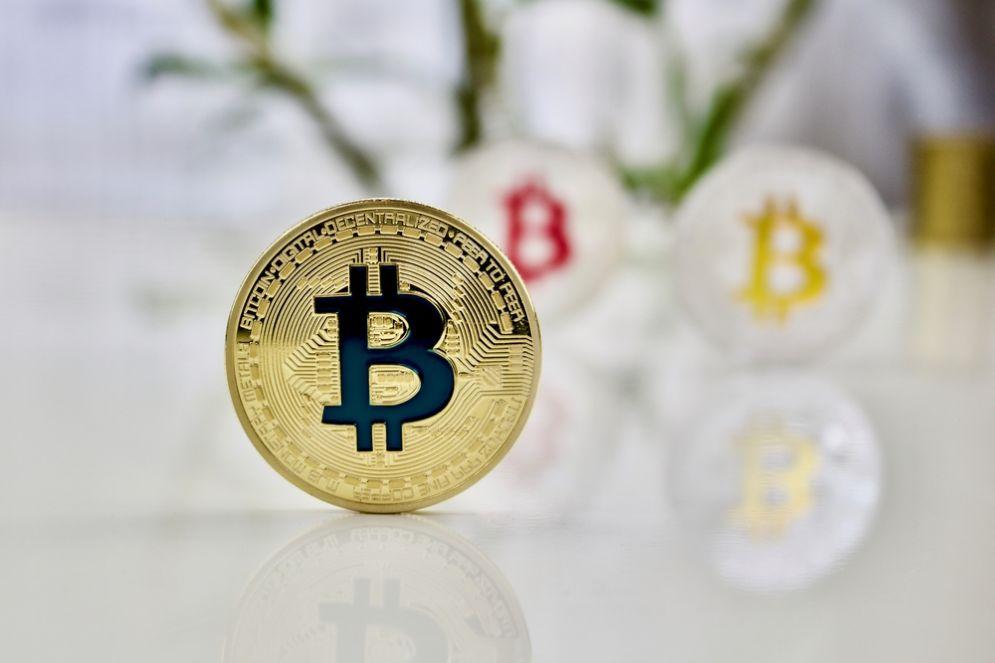 Così anche una ferramenta ligure accetta Bitcoin