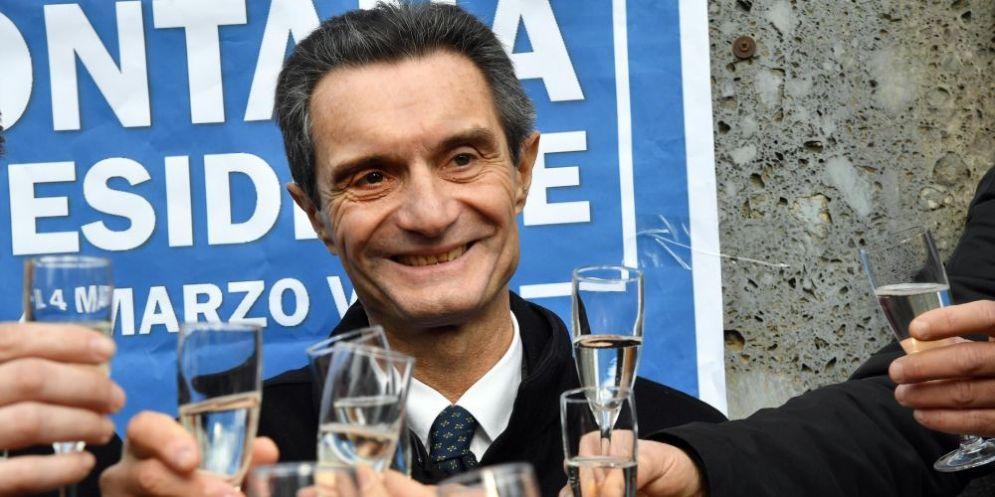 Attilio Fontana.