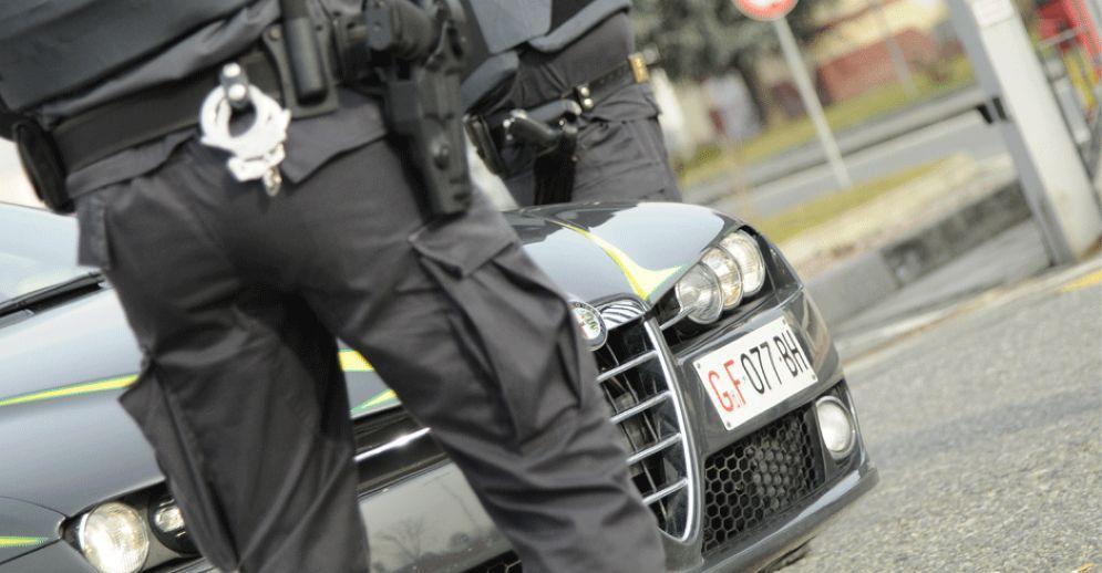 Banda arrestata dalla guardia di finanza