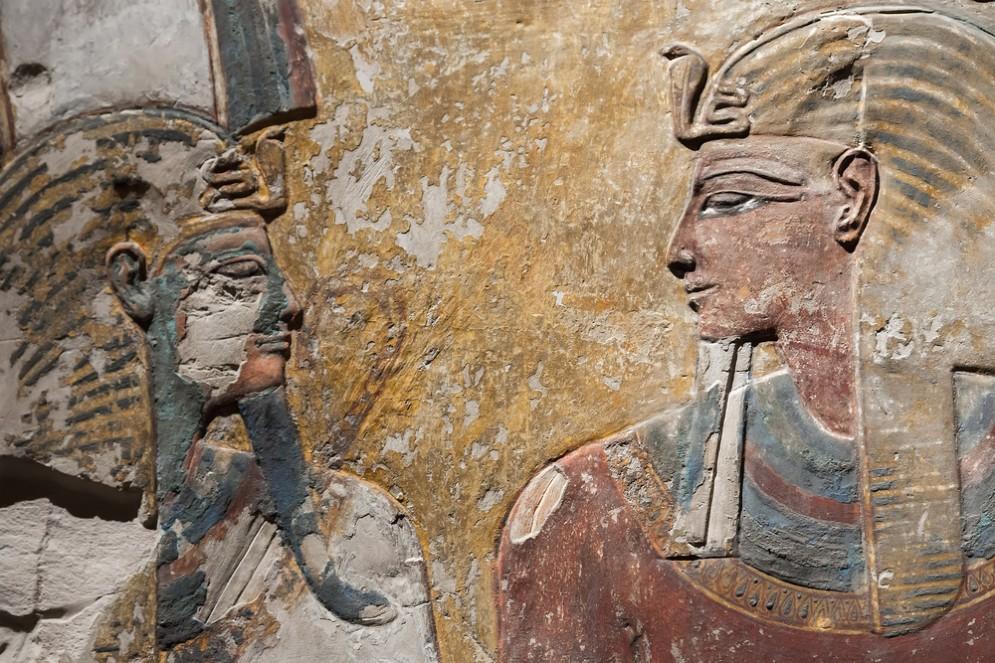 Lo scandalo di 4000 anni fa nelle mummie egizie