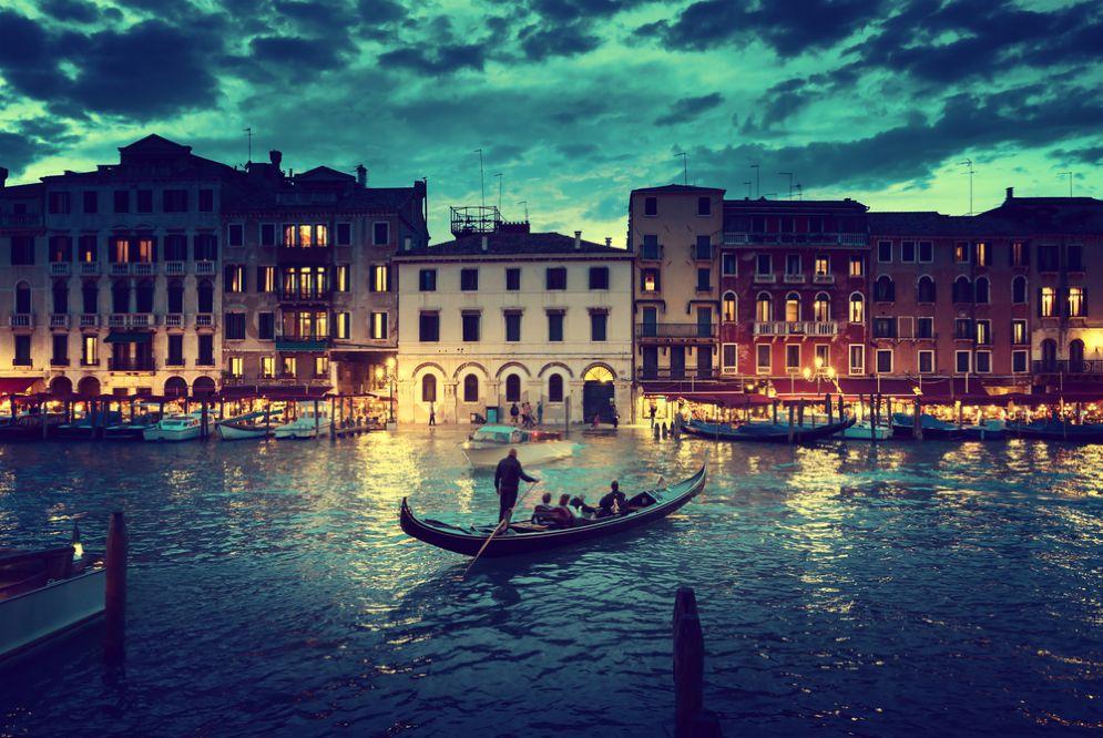 Venezia, ecco cosa fare giovedì 18 gennaio