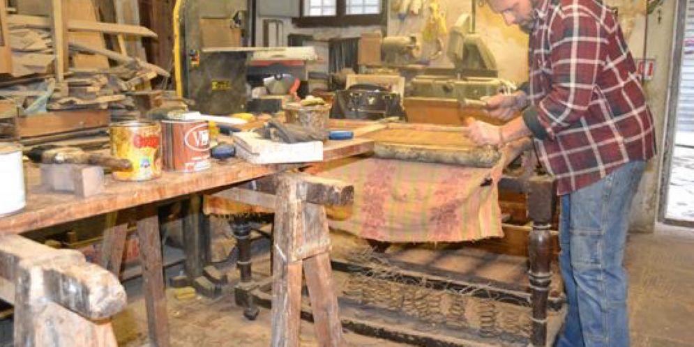 Le botteghe artigiane diventano 'attrazione' turistica