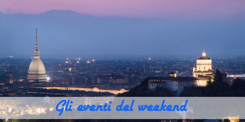 Torino, 13 cose da fare il 20 e il 21 gennaio