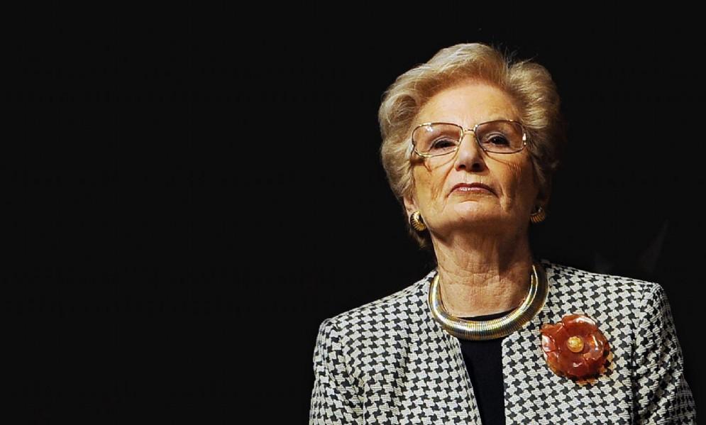 Liliana Segre, sopravvissuta ad Auschwitz, è stata nominata senatrice a vita
