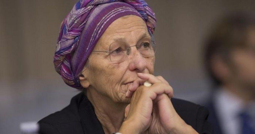 Emma Bonino, storica leader Radicale
