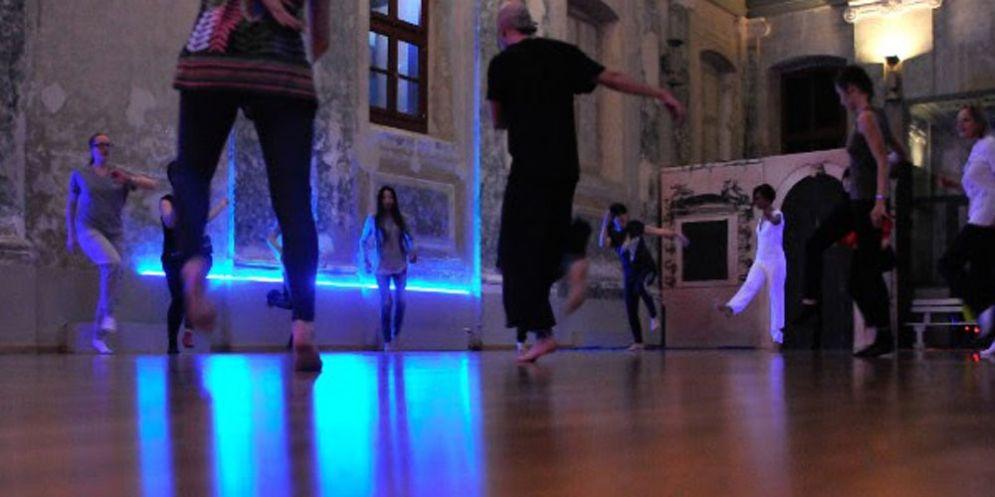 Indiemotion: arte in movimento a cura di Kàartik