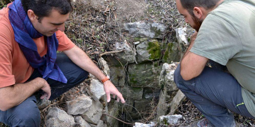 Conclusa la prima campagna di ricognizione archeologica in Libano settentrionale