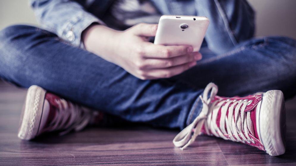 Smartphone e infelicità