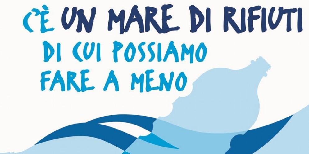 """""""Contro il Mare di Plastica!"""", volontari del Fvg in azione a Marina Julia"""