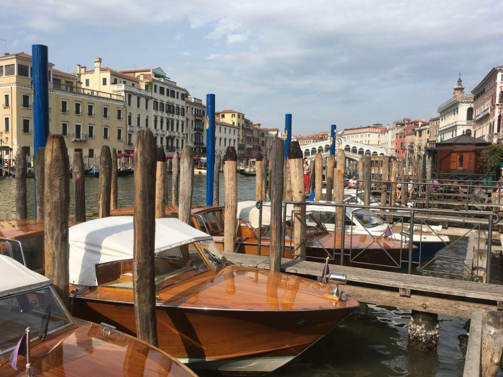 Venezia, 5 cose da fare mercoledì 24 gennaio