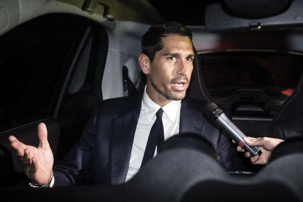 Marco Borriello, prima stagione alla Spal