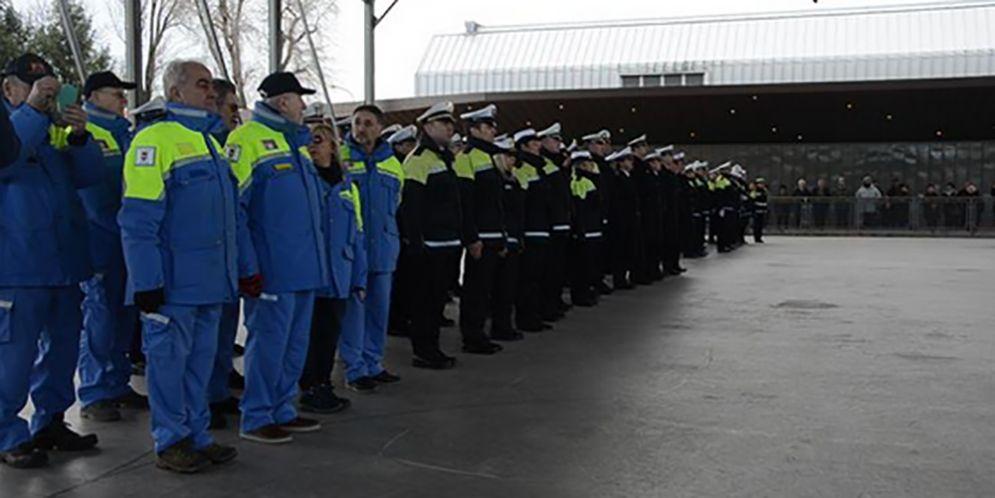Polizia locale: giornata del Corpo Fvg, i numeri dell'attività nel 2017