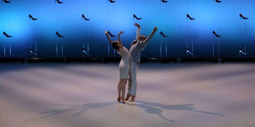 Cenerentola diventa un'étoile: al Giovanni da Udine l'atteso ritorno del Ballet Biarritz di Thierry