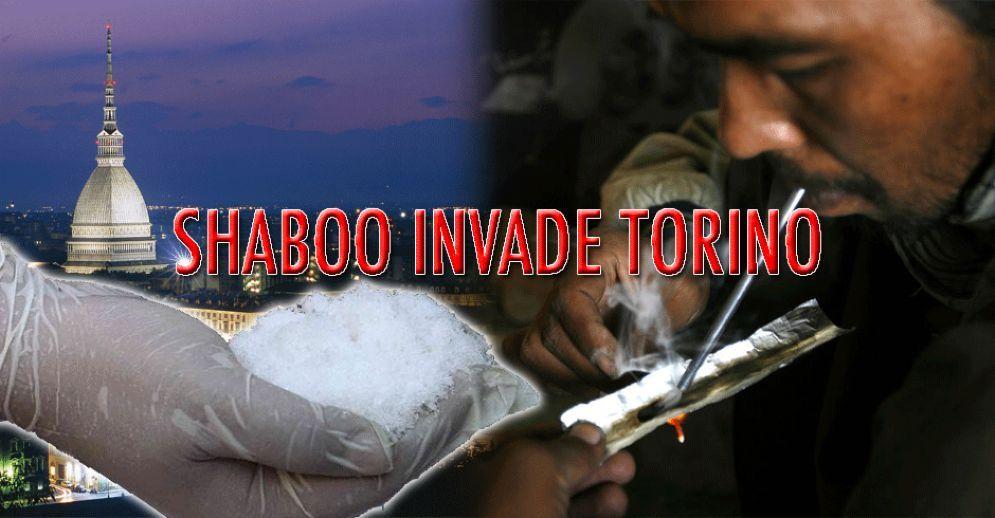 Cosè La Shaboo La Potentissima Droga Dei Kamikaze Che Ha Invaso