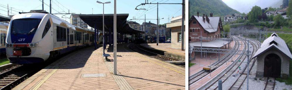 Guasto sulla linea Torino-Ceres