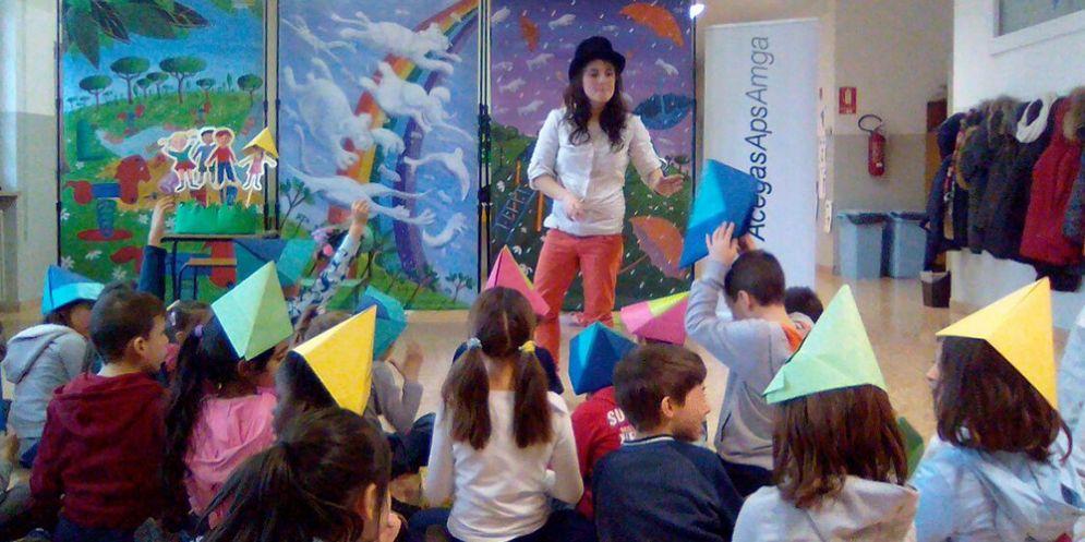 A scuola di educazione ambientale per 600 bambini goriziani